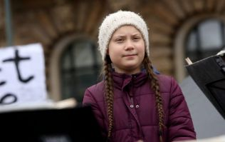 Greta Thunberg calls on the world to cut out carbon emissions entirely in powerful speech to MPs