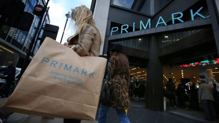 Primark is 'set to trial' online shopping for the first time
