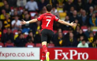 WATCH: Shane Long scores fastest goal in Premier League history