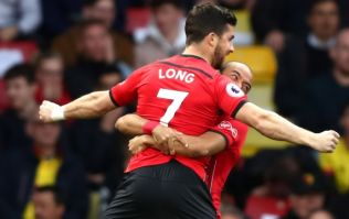 Shane Long had no idea he broke record with seven-second goal
