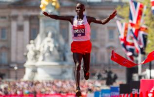 Marathon training: nine of the best nutrition tips for runners