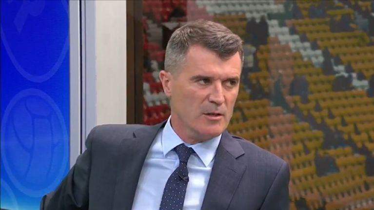 Roy Keane eviscerates Paul Pogba in Souness-like rant