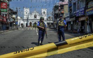 Sri Lanka suicide bomber named as Abdul Lathief Jameel Mohamed