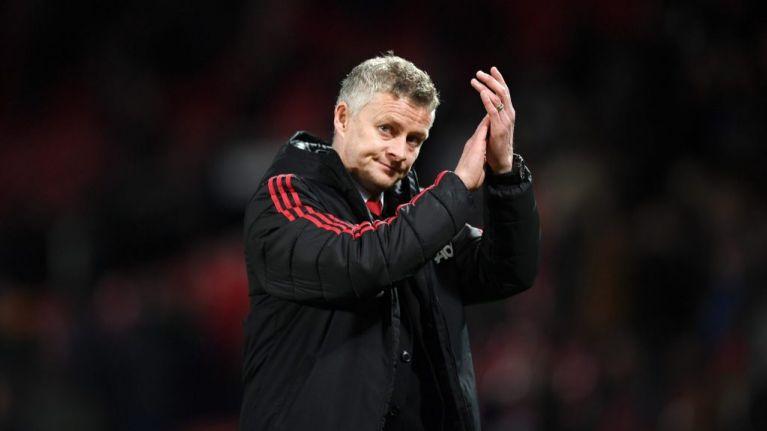 Damning stat shows Manchester United's drop under Ole Gunnar Solskjaer