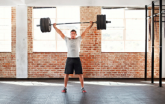 Strength training: how to lift to increase your muscle power