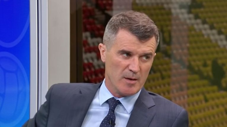 Roy Keane is wasted working as Martin O'Neill's assistant and should stick to punditry