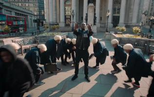 Stormzy raps 'fuck the government and fuck Boris' in new single Vossi Bop