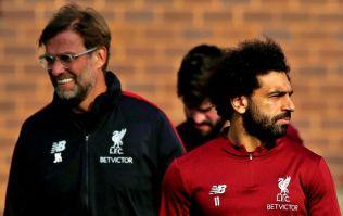 Jurgen Klopp addresses Mo Salah feud stories head-on in BBC interview