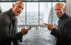Massive star rumoured to make surprise appearance in Fast & Furious: Hobbs & Shaw