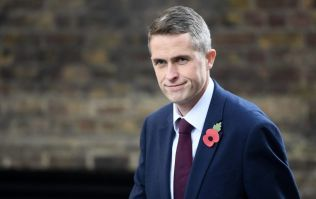 Gavin Williamson sacked as Defence Secretary after Huawei leak