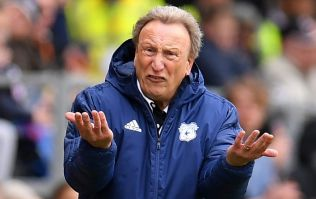 """Neil Warnock fined by FA for labelling Premier League referees """"worst in the world"""""""