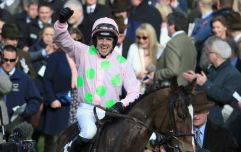 Ruby Walsh confirms retirement from horse racing aged 39