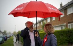 Jeremy Corbyn: MPs have 'historic duty' to declare climate emergency
