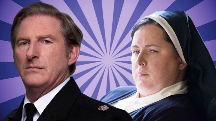 QUIZ: Who said it - Ted Hastings or Sister Michael?