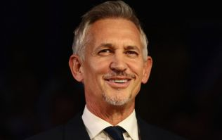 Gary Lineker and Rio Ferdinand celebrated Messi's free-kick exactly like the rest of us