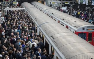 London tube workers to stage three day strike over FA Cup final weekend