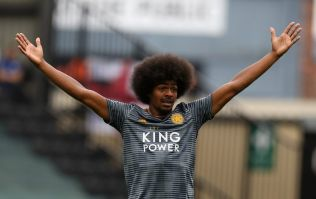 Hamza Choudhury charged by FA over social media comments