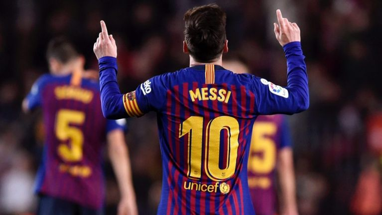 Lionel Messi's cruel brilliance shows why he should avoid management