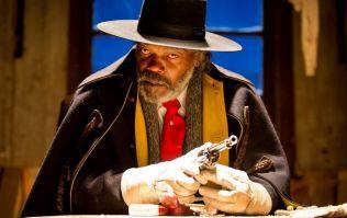 Quentin Tarantino has turned The Hateful Eight into a Netflix mini-series