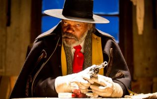 Quentin Tarantino has turned The Hateful Eight into a Netflix mini-series