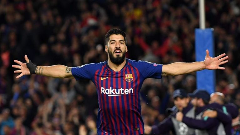Luis Suarez was right to celebrate the way he did against Liverpool