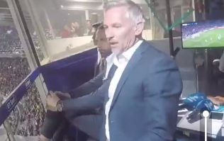 Gary Lineker refuses to apologise for celebrating Lionel Messi's stunner against Liverpool