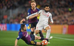 Simon Mignolet on how he has been helping Mo Salah throughout season