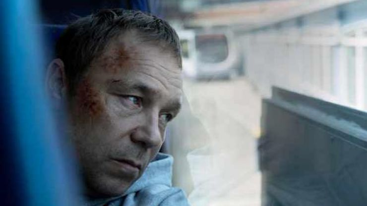 REVIEW: Stephen Graham gives a career-best performance in Shane Meadows' new TV show The Virtues