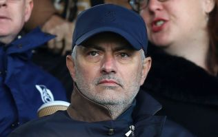 Jose Mourinho 'has an offer' from Celtic and we really hope he accepts it