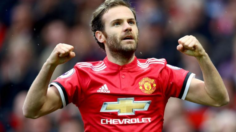 Juan Mata linked with Athletic Bilbao... but there's one significant problem