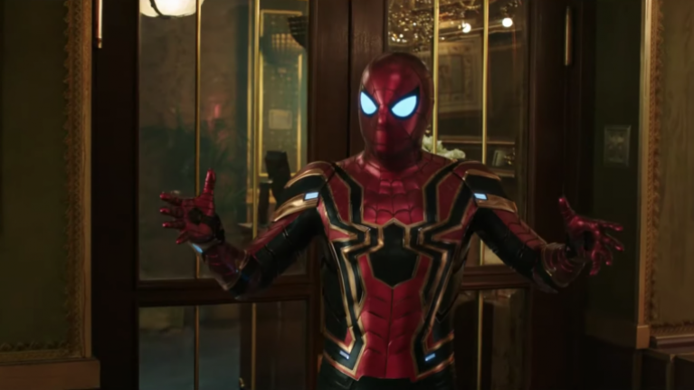 New Spider-Man: Far From Home trailer answers a lot of your post-Engdame questions