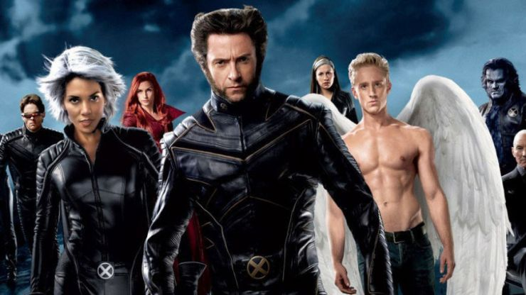 This is how fans think the X-Men and Fantastic Four will appear in the Marvel Cinematic Universe