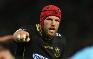 James Haskell announces retirement from professional rugby
