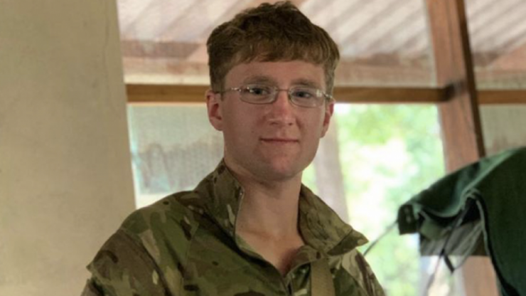 British soldier killed by elephant during anti-poaching operation