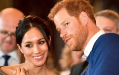 Royal baby: What Harry and Meghan will name their new baby boy