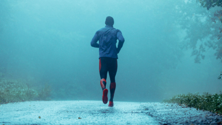 Training and nutrition tips for runners doing Ramadan