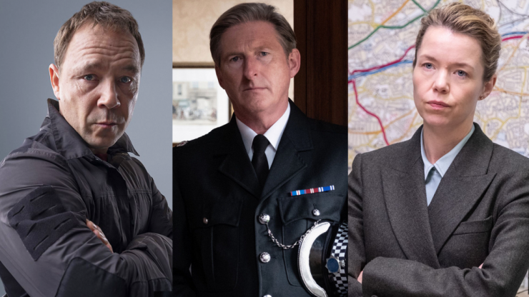 Line of Duty series 5 characters ranked from worst to best