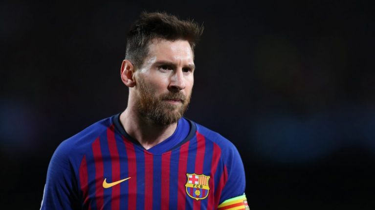 Heartwarming anecdote from retired footballer shows Lionel Messi's generosity