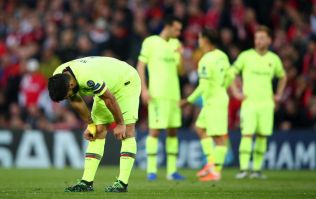Luis Suarez reaction to quick corner shows there's still Liverpool blood in his veins