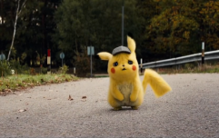 Ryan Reynolds 'leaks' Detective Pikachu movie in amazing troll move