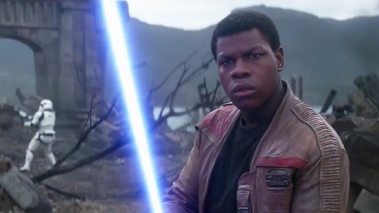 Disney confirmed three more Star Wars are coming after Episode IX
