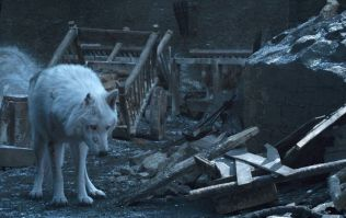 Game of Thrones director explains why Jon Snow didn't give his wolf a goodbye pet