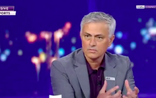 Jose Mourinho really enjoyed rubbing the salt into Barcelona wounds after Liverpool defeat