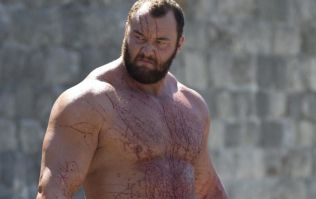 'The Mountain' actor posts apology on Instagram for latest Game of Thrones