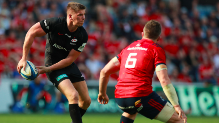 Top rugby nutritionists reveal what players eat before and after a game