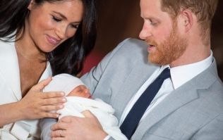 BBC presenter fired over 'racist' tweet about Harry and Meghan's baby