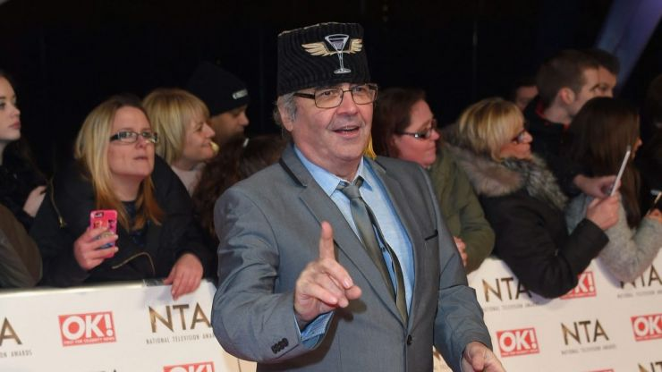 Danny Baker says he was thrown 'under the bus' after BBC sacking