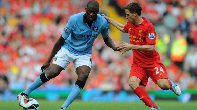 QUIZ: How well do you know the history of Manchester City and Liverpool?
