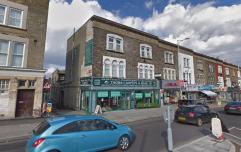 Gun fired at London mosque during Ramadan prayers