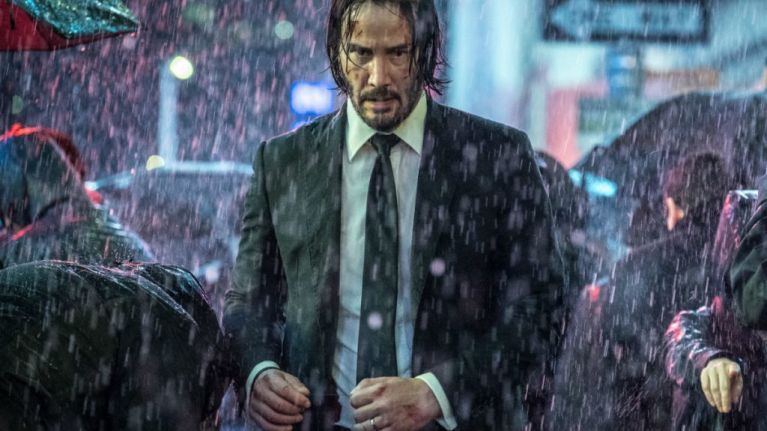 John Wick 3 is one of the most ridiculously fun action movies in years